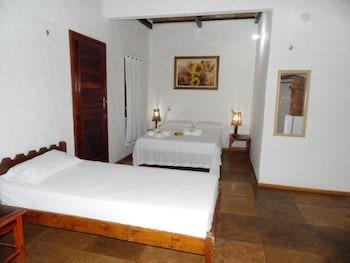 Pousada Morada do Sol - Guestroom  - #0