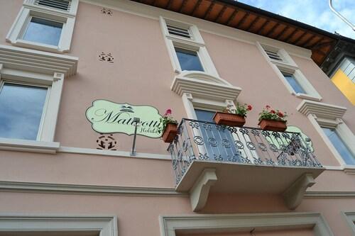 . Holiday Matteotti