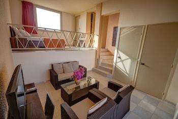 Hotel Ngor Diarama - Living Area  - #0