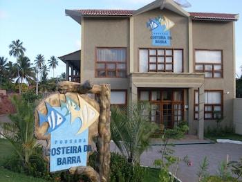 Pousada Costeira da Barra - Hotel Front  - #0