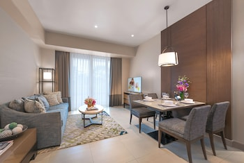 SOMERSET ALABANG MANILA In-Room Amenity