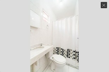 Mareville Flat Residencial Recife - Bathroom  - #0