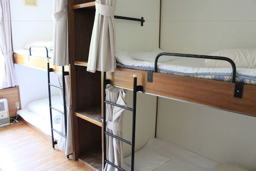 Alpine Backpackers - Hostel, Furano