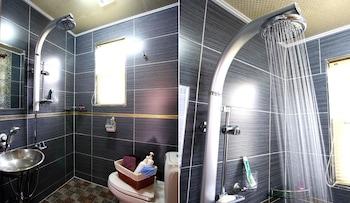 Bluesean Pension - Bathroom  - #0