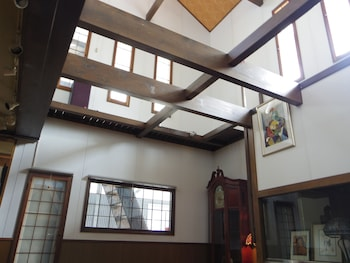 Kunsthaus - Lobby  - #0