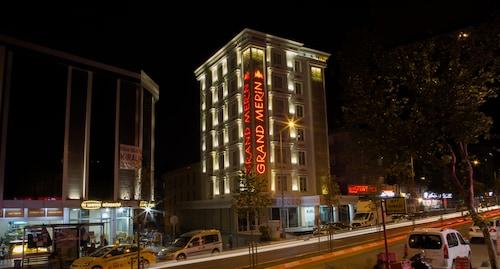 . Grand Merin Airport Hotel