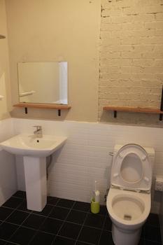 Quartz Hostel - Bathroom  - #0