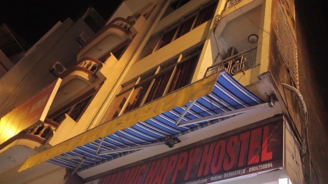 Ha Long Happy Hostel - Adults Only, Hạ Long