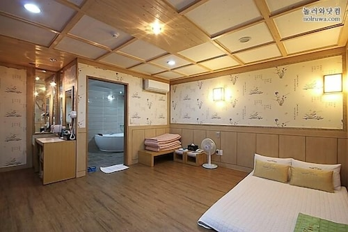 Show Motel, Yangsan