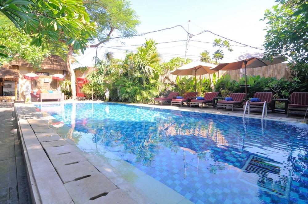 Airy Kuta Nyangnyang Sari 7 Bali