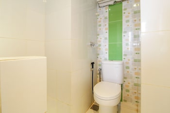 Airy Lowokwaru Sutoyo 22 Malang - Bathroom  - #0