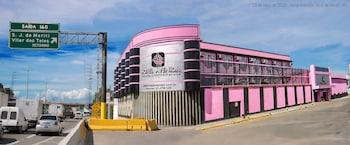 阿維尼達飯店 Hotel Avenida