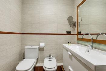 Flateli Lepanto - Bathroom  - #0