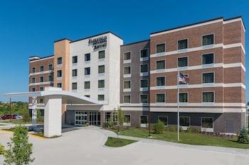 Fairfield Inn & Suites by Marriott Chicago Schaumburg photo