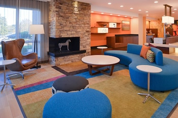 馬丁斯堡萬豪套房費爾菲爾德飯店 Fairfield Inn & Suites by Marriott Martinsburg
