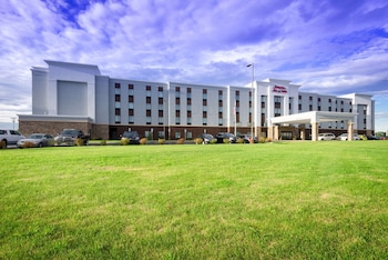 哈蒙德套房歡朋飯店 Hampton Inn & Suites Hammond