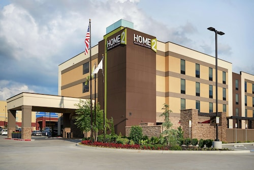 . Home2 Suites by Hilton Muskogee