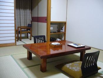 和室 8畳 (ユニットバス付) 下呂温泉 木曽屋