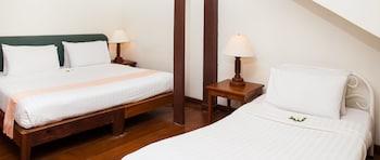 リバーハウス ホテル