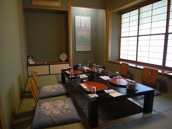 Kawakamiya Kasuitei - Dining  - #0