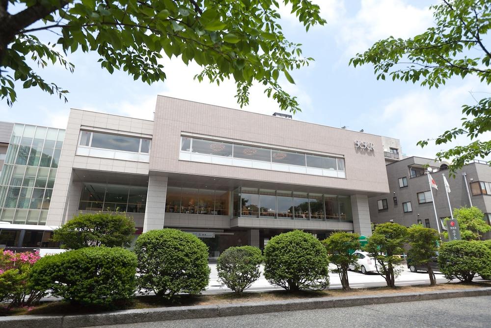 KKRホテル金沢