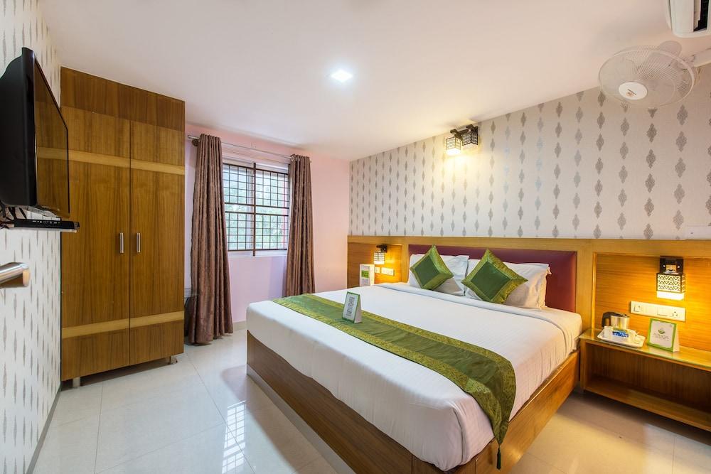 Hotel Treebo Trend Akshaya Lalbagh Inn