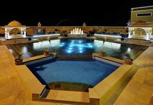 . Heritage Khirasara Palace