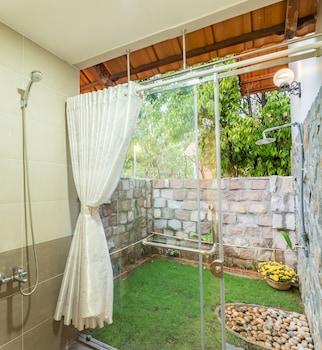 The Garden House Phu Quoc - Bathroom  - #0