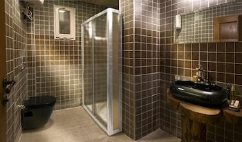 Casa Sevilla Alacati - Bathroom  - #0