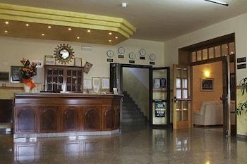 イル フォコラーレ ホテル