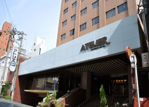 Business Hotel Atelier, Kagoshima