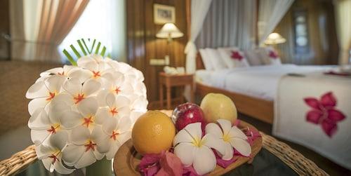 Gangga Island Resort & Spa, Minahasa Utara