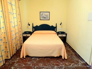 Hotel - Pensión Rural La Fonda