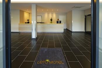 Letomotel Munchen City Nord
