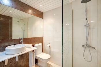 Hotel Morito - Bathroom  - #0