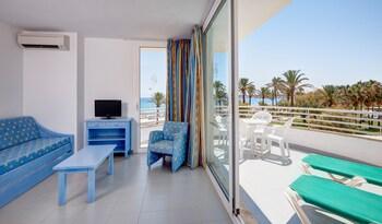 Morito Beach Apartments - Living Area  - #0
