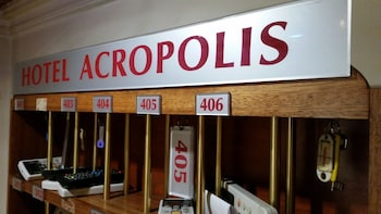 Acropolis Hotel - Featured Image  - #0