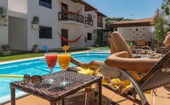盧欸瑪旅館 Pousada Lua e Mar