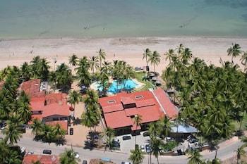 Albacora Praia Hotel - Aerial View  - #0