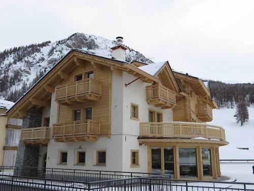 . Ecohotel Chalet des Alpes