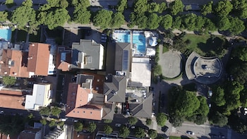 Hotel Miramare - Aerial View  - #0