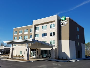 Hotel - Holiday Inn Express & Suites Carrollton West