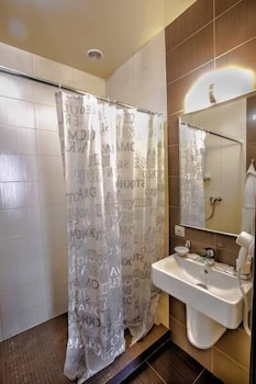 Boutique-Hotel Rest House - Bathroom  - #0