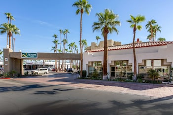 Hotel - Quality Inn Palm Springs Downtown