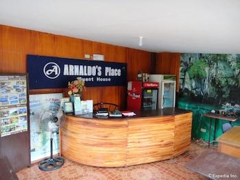 阿爾納多之家旅館