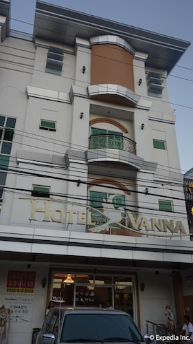 Hotel Vanna, Angeles City