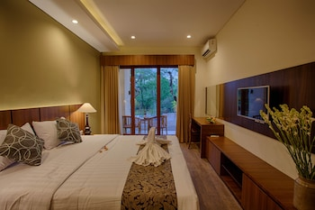 River Sakti Resort - Guestroom  - #0