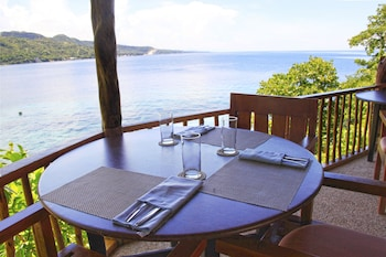 GRANADA BEACH RESORT - ADULTS ONLY Restaurant