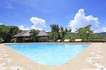 GRANADA BEACH RESORT - ADULTS ONLY Pool