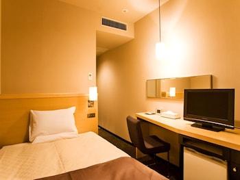 シングルルーム 喫煙可|13㎡|ホテルメトロポリタン盛岡